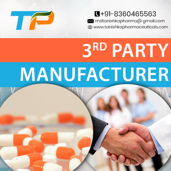 BEST THIRD-PARTY MANUFACTURING SERVICE